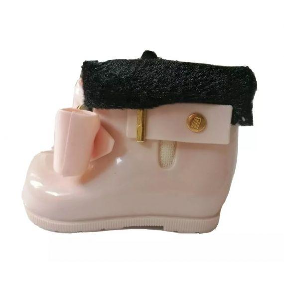 Pink rubber shoe UK 3 EU 19