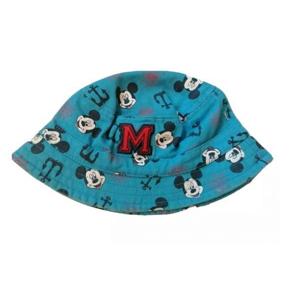 Mickey hat 12 months