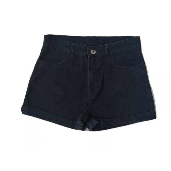 H&M navy shorts 13 years