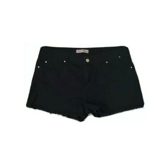 Black shorts UK 12