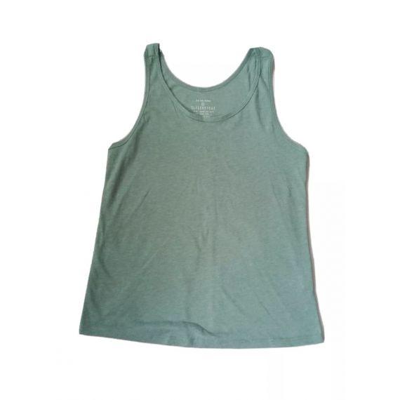 Green vest smalll