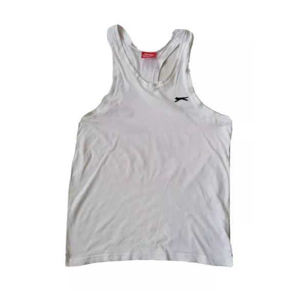 White vest medium