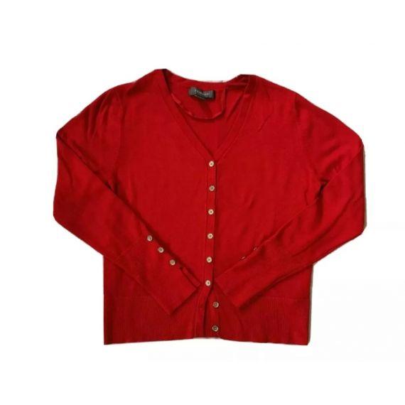 Red Bolero UK 10