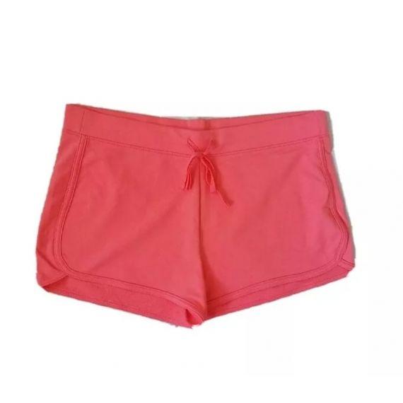 Orange shorts UK 12