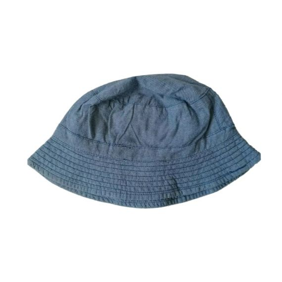 Blue hat 4-5 years
