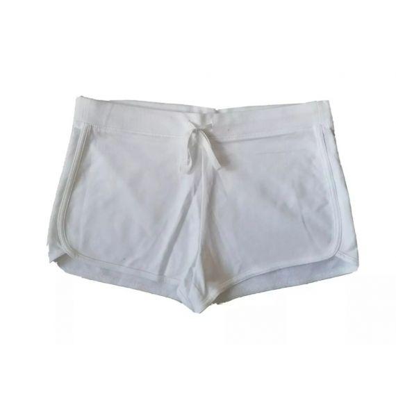 White shorts UK 12
