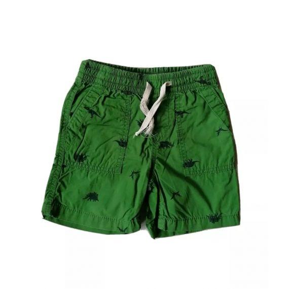 Gap green shorts 3 Years