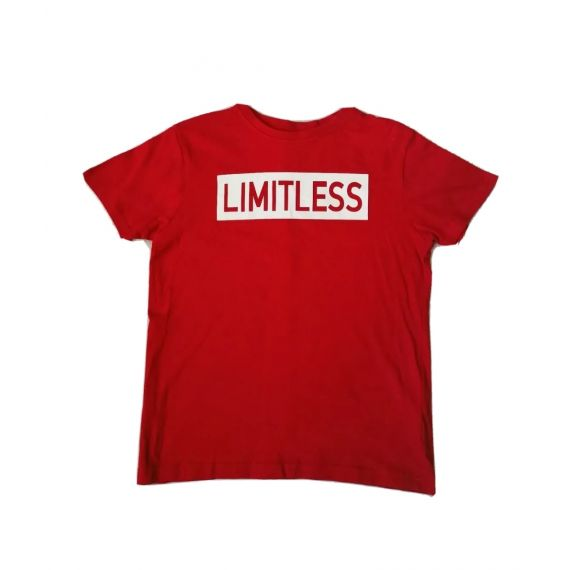 Limitless t-shirt 10-11 years