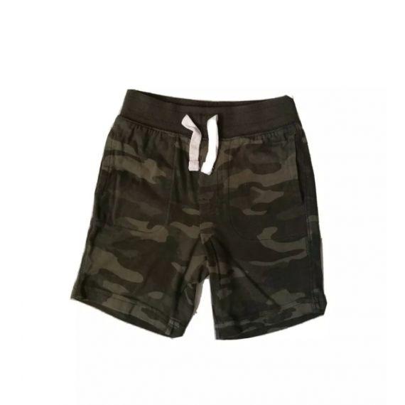 Camo shorts 2 years