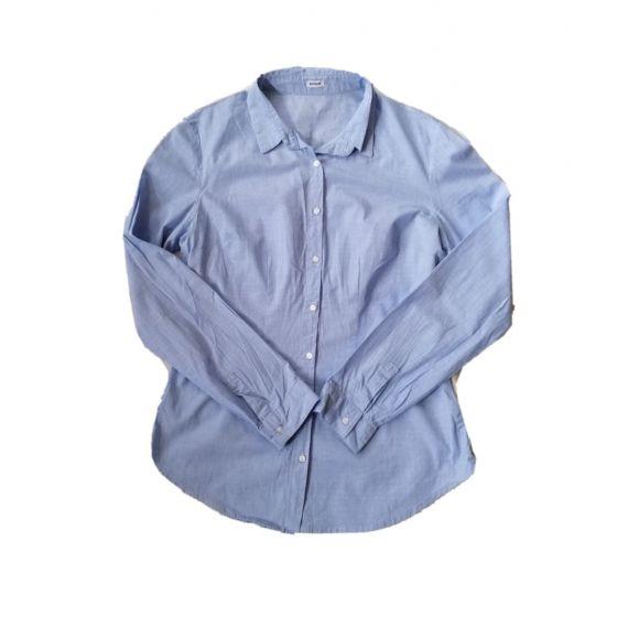 Blue shirt UK 10