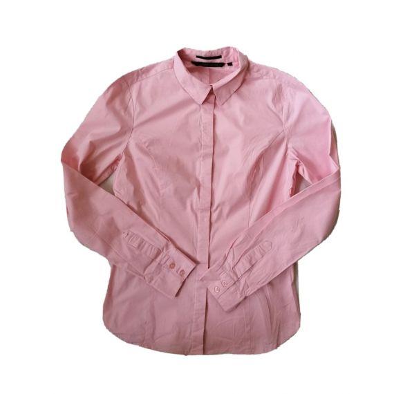 Pink shirt, small(UK 8-10)