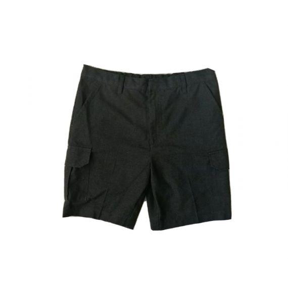 Grey combat Shorts 11 years