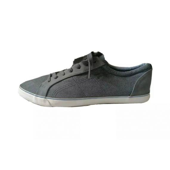 Grey sneakers UK 6 EU 40