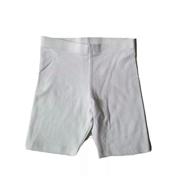 White leggings 18-24m
