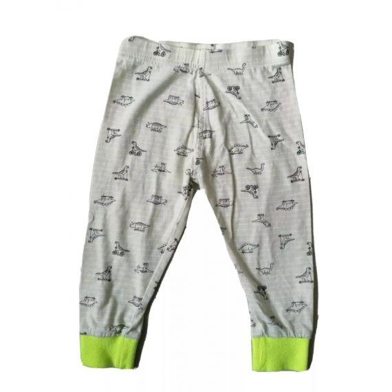 Boy Dino trouser 18-24m