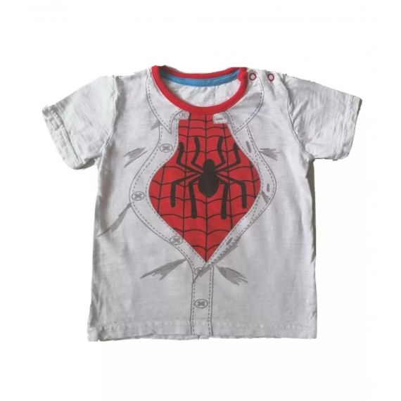 Marvel t-shirt 12-18m
