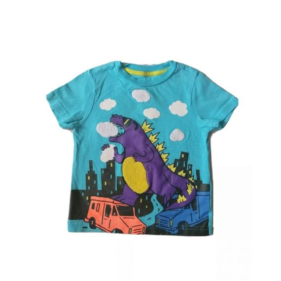 Super awesome t-shirt 12-18m
