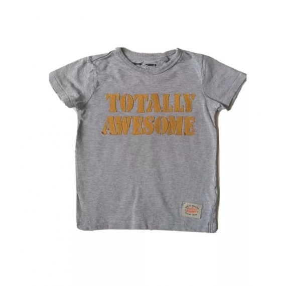 Totally awesome t-shirt 12-18m