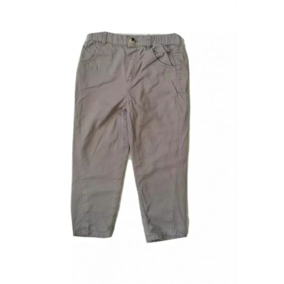 M&co lined trouser 18-24m