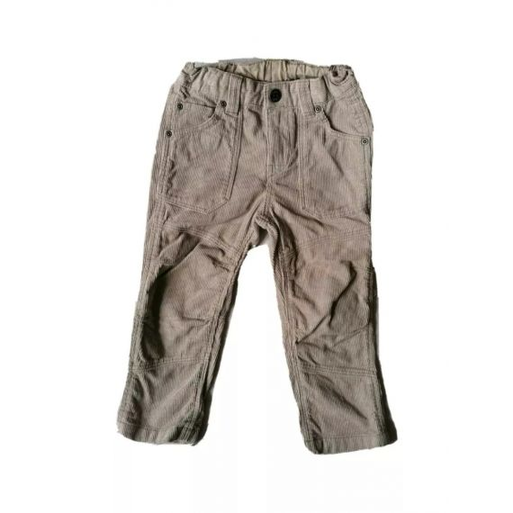 Corduroy Trouser 2-3 years